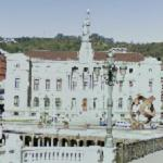 Bilbao City Hall (StreetView)