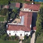 Leonis C. Malburg's House