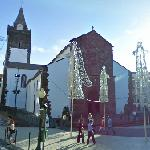 Cathedral of Funchal (StreetView)