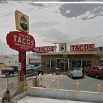 Chico's Tacos #2