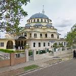 Auburn Gallipoli Mosque (StreetView)