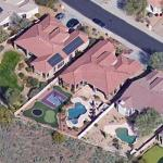 Dale Sveum's House (Google Maps)