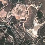 Ciudad Rodrigo Uranium Mine (former uranium mine)