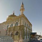 Makam al-Nabi Sain Mosque