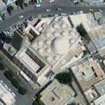 Grande Mosquée de Jara