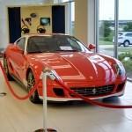 Ferrari 599 GTB 60F1 Fernando Alonso Edition