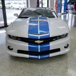 Chevrolet Camaro Indianapolis 500 Pace Car Special Edition (RPO Z4Z) (StreetView)