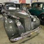 1940 Packard Super 8 Formal Sedan (StreetView)