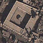 Mosque of Sultan al-Muayyad (Google Maps)