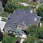 Chris Petersen's House (Google Maps)