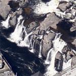 Lewiston Falls