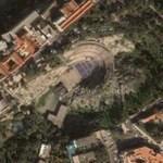 Roman Amphitheater Cagliari