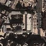 Al-Otrush Mosque