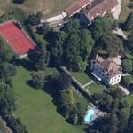 Edouard Firino-Martell's House
