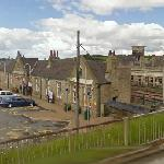 Carnforth railway station (StreetView)