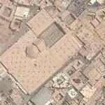 Molla Esma'il Mosque (Google Maps)
