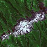 Volcano Puntiagudo