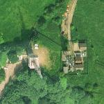 Turners Hill Transmitter (Google Maps)