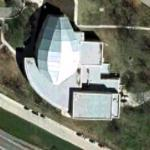 Murchison Performing Arts Center (Google Maps)