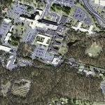 Bergen Pines County Hospital (Google Maps)