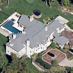 Brandt Snedeker's House