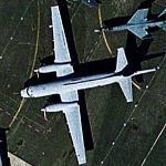 Dassault-Breguet BR.1150 Atlantique 1 (Google Maps)