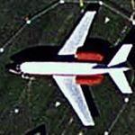 Dassault-Breguet Mystere 21-01