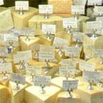 Lots and Lots of Cheese