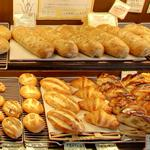 Breads (StreetView)