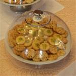 Assortment of Cookies
