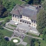 Villa Bellerive, Lucerne