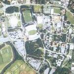 Clemson University (Google Maps)