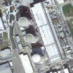 Oconee Nuclear Power Plant (Google Maps)