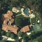 Britney Spears' House (former)