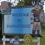 Welcome to Dannevirke