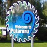 Welcome to Putaruru