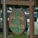 Welcome to Palo Alto