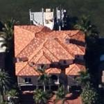 Kyle Kendrick's House