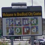 Welcome to Bradford City Centre