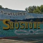 Welcome to Shoshone