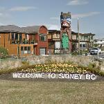 Welcome to Sidney BC