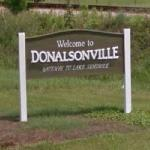 Welcome to Donalsonville