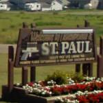 Welcome to St. Paul