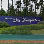 Welcome to Walt Disney World Resort