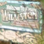 Welcome to Historic Williston