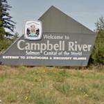 Welcome to Campbell River