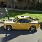 Dodge Charger Daytona R/T (StreetView)