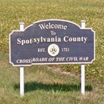 Welcome to Spotsylvania County