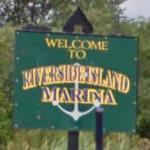Welcome to Riverside Island Marina