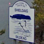 Welcome to Shieldaig